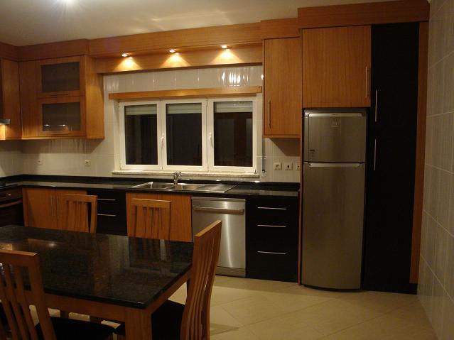 Cozinha-Lamego